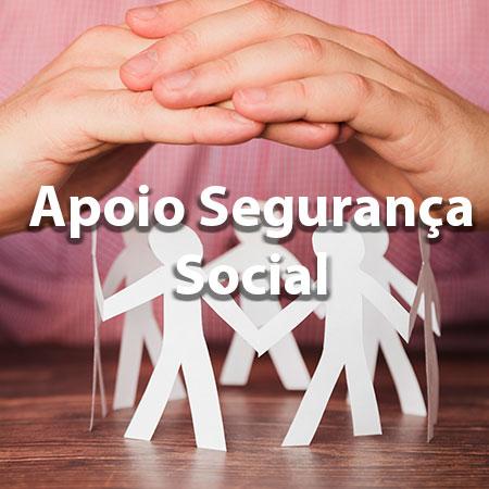 Apoio Nacional Segurança Social