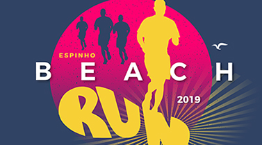 2ª Espinho Beach Run